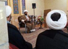 اختتامیه دوره تابستانی با سخنرانی استاد عبداللهی و تقدیر از برگزیدگان
