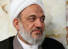 درس اخلاق استاد آقا تهرانی