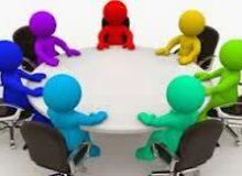 برگزاری جلسه گروه علمی مدرسه آیت الله بهجت(ره)