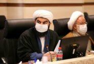 صحبت های حجت الاسلام قضایی در اجلاسیه اساتید حوزه علمیه قم